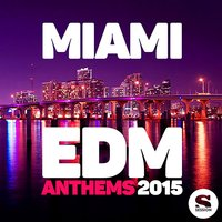 Miami Edm Anthems 2015 — сборник