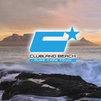 Clubland Beach - Pure Cape Town — сборник