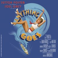 Anything Goes (New Broadway Cast Recording) — Cole Porter