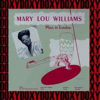 Mary Lou Williams Plays In London — Джордж Гершвин, Mary Lou Williams