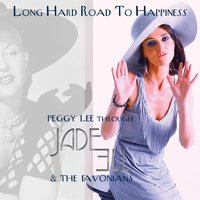 Long Hard Road to Happiness — Jade Ell