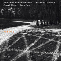 Haydn, Yun: Farewell - Symphonies Nos. 39 and 45 / Chamber Symphony I — Alexander Liebreich, Münchener Kammerorchester