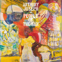 People of the Sun — Anthony Joseph