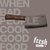 When Bad People Cook Good Food — сборник