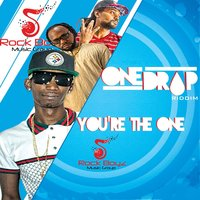 You're the One — Rock Boyz Music Group