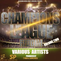 Champions League Riddim, Vol. 2 — сборник