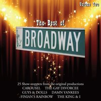The Best Of Broadway Vol 2 — сборник