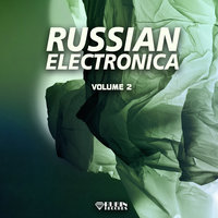 Russian Electronica, Vol. 2 — сборник