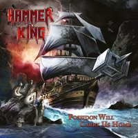 Poseidon Will Carry Us Home — Hammer King