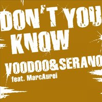 Don't You Know — VooDoo & Serano