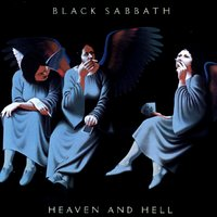 Heaven & Hell — Black Sabbath