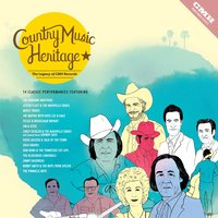Country Music Heritage: The Legacy of CMH Records — сборник