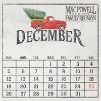 December — Mac Powell and the Family Reunion