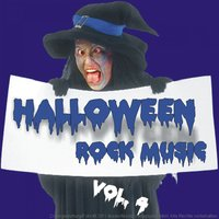 Halloween - Rock Music Vol. 4 — сборник