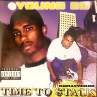 Time to Stack — Young Ed