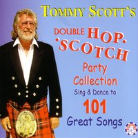 Double Hop Scotch: Party Collection, Sing & Dance to 101 Great Songs — Tommy Scott