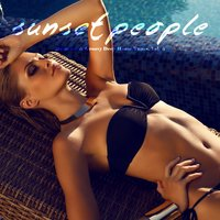 Sunset People - Delicious & Groovy Deep House Tunes, Vol. 6 — сборник