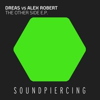The Other Side E.P. — Dreas, ALEX ROBERT