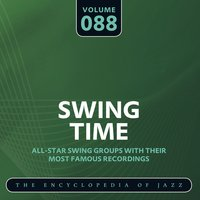 Swing Time - The Encyclopedia of Jazz, Vol. 88 — сборник
