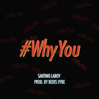 Why You — Santino LaBoy