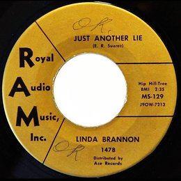 Just Another Lie — Linda Brannon