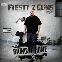 Bring It Home — Fiesty 2 Guns Of Charlie Row Campo, Fiesty 2 Guns