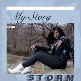 My Story — Storm