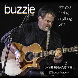 Are You Feeling Anything Yet? — Buzzie