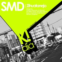 Zihuatanejo EP — S.M.D.