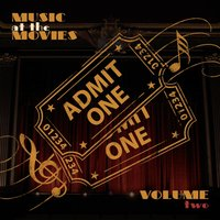 Music At the Movies Volume Two — сборник