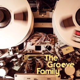 The Groove Family — The Groove Family
