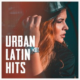 Urban Latin Hits — Top 40 Hits, Cover Guru, Urban Sound Collective