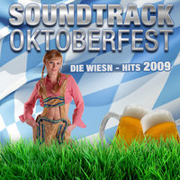Soundtrack Oktoberfest - Die Wiesn - Hits 2009 — сборник