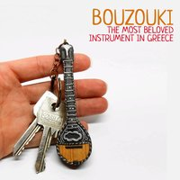 Bouzouki: The Most Beloved Instrument in Greece — сборник