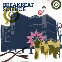 Breakbeat Science — Tam Cooper