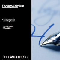 The Agenda — Domingo Caballero