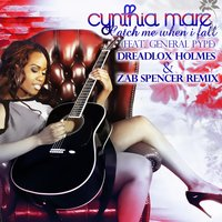 Catch Me When I Fall — Cynthia Mare feat. General Pype