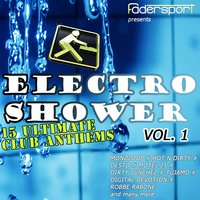 Electro Shower Vol. 1 — сборник