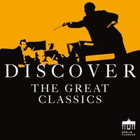 Discover The Great Classics — сборник