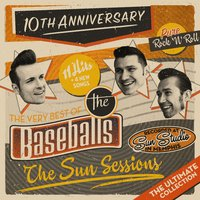 The Sun Sessions — The Baseballs