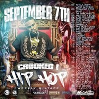 September 7th — Crooked I