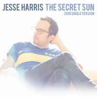 The Secret Sun - Single — Jesse Harris