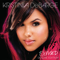 Exposed — Kristinia DeBarge