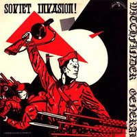 Soviet Invasion! — Witchfinder General
