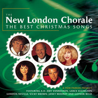 The Best Christmas Songs — The New London Chorale
