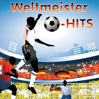 Weltmeister-Fussball-Hits — сборник