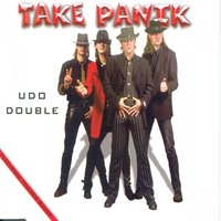Udo Double — Take Panik feat. Hannes Bauer