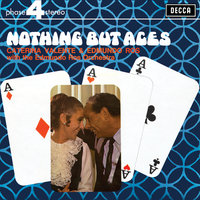 Nothing But Aces — Edmundo Ros, Caterina Valente, The Edmundo Ros Orchestra