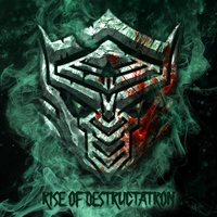 Rise of Destructatron — Destructatron
