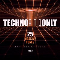 Techno and Only (25 Massive Tunes), Vol. 2 — сборник